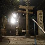 平成最後の初詣(横須賀 諏訪大神社)